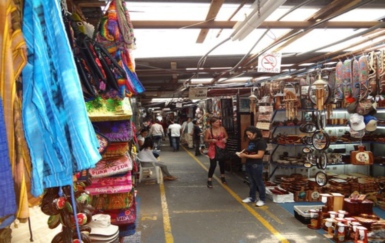 Shopping Au Costa Rica