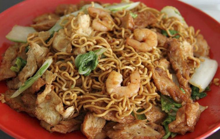 La cuisine mauricienne sp cialit s de l 39 le maurice - Cuisine mauricienne chinoise ...