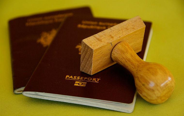 Visa Pour La Reunion