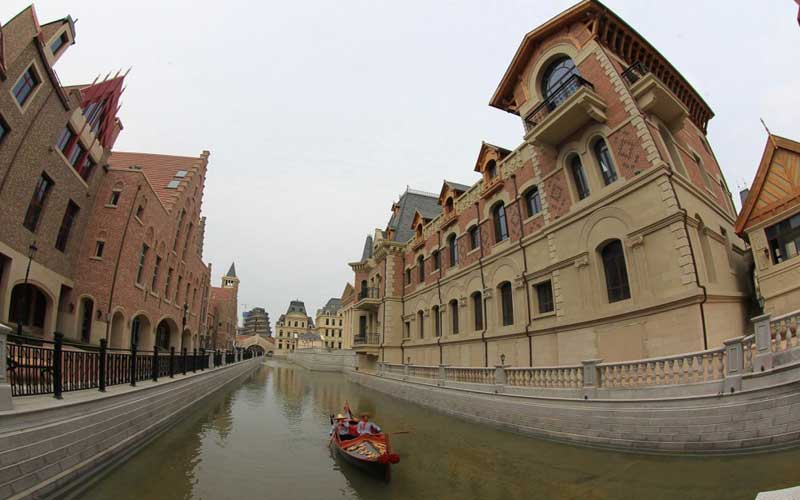 copie venise chine