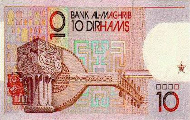 La Monnaie Marocaine Le Dirham